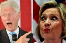 Bill Clinton SLIPS Up, Drops Devastating BOMBSHELL On Hillary's Health… FLASHBACK!
