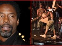 Black Actor Calls On ALL AFRICAN-AMERICANS To Boycott Working… There's One HUMONGOUS Problem