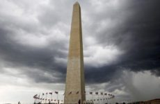 BREAKING: Washington Monument SHUT DOWN Indefinitely… Here's What We Know