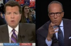 Watch As Cavuto Exposed NBC HACK Lester Holt's Lies During Debate…(ICYMI)