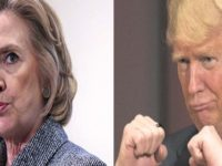 BREAKING: Surprise Townhall Between Trump And Hillary Is On TONIGHT, Here's How To Watch It