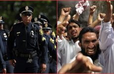 POLICE Ask MUSLIMS For Help, Instead They Go Online and Do This SICK Thing… FBI and NSA FURIOUS