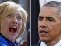 BREAKING: WikiLeaks Drops Hillary Clinton BOMB… Obama FURIOUS