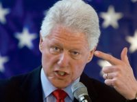 WHOA! Bill Clinton Just BLEW IT Big Time, Calls HALF Of Americans THIS…