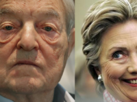 BOMBSHELL Report On Hillary's NASTY Relationship With George Soros Behind Closed Doors EXPOSED
