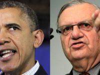 BREAKING: Obama's DOJ Makes Their Move On Sheriff Joe Arpaio… JAIL