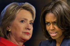 BREAKING: Michelle Obama BREAKS SILENCE About Hillary's RAMPANT Drug Abuse, This Will FINISH Her