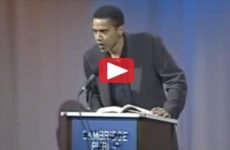 BOOM! After Libs Leak Trump Audio, We Dug Up THIS Obama Video… MUST SEE!