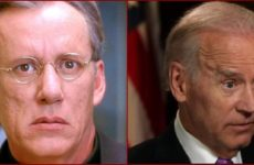 Concerned Over Sex Accusations Against Trump? Check Out What James Woods Caught Biden Doing