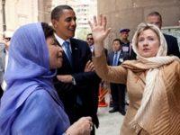 Bill Clinton SLIPS UP, Admits Hillary Has Ties To THIS Terrorist Organization- Media SILENT