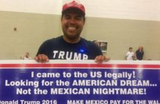 "WATCH: Hispanic Immigrant TRUMP Supporter Goes NUCLEAR On EVERY Democrat- ""Everything They Do Is…"""