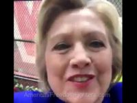 Hillary In Full PANIC MODE After NEVER Before Seen Video Surfaces- Proves She Has…
