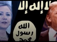 Hillary TERRORISTS Just Took It To Another Level- LOOK What They Want ISIS To Do To Trump
