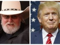 RIP:Charlie Daniels BROKE Silence On Trump Election, Issued BRUTAL Statement That Had America STUNNED