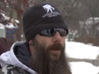 [VIDEO] Town Is SHOCKED By What They See Wounded Warrior Doing On Sidewalk, Take IMMEDIATE Action