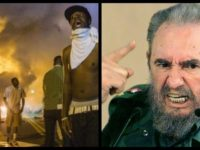 "Black Lives Matter THUGS Issue SICK Statement After Castro DEATH, ""We Must…"""