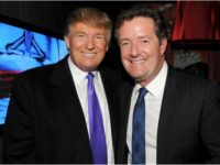 """Piers Morgan TRASHES Hillary In EPIC Rant, """"Get Off Your…"""""""