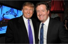 "Piers Morgan TRASHES Hillary In EPIC Rant, ""Get Off Your…"""