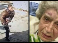 Thug Beats 94-Yr-Old VETERAN Within INCHES Of Her Life But Makes 1 BIG Mistake…
