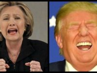 1/3 Of Washington's Electors REFUSED To Vote For Hillary… Here's The Reason Why