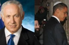 BOOM: Netanyahu Breaks Out THIS Photo To HUMILIATE Obama On Facebook (AKA COMMIEBOOK)… Instantly Sets Internet ON FIRE