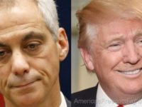 BREAKING: Chicago Finally Surrenders, BEGS For Help… FROM PRESIDENT TRUMP