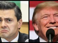 "BREAKING: Mexican President Surrenders To Trump- ""We'll Pay For…"""
