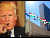 DONE! GOP Introduces Bill To DEFUND The United Nations [VIDEO]