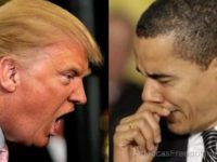 Obama Tried To Sneak One Last GIFT To Muslims- Trump FIRES BACK In Best Way Possible