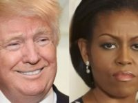 BREAKING: Trump Just Delivered DEVASTATING News To Michelle Obama- Liberals FURIOUS