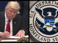 Trump's DHS Responds To Judge Blocking Travel Ban, And It's BRUTAL