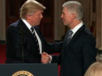 LOOK: After Trump Announces SCOTUS Pick, Democrats Send Out MASS Emails Saying THIS [ICYMI]