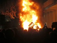 BREAKING: We Just Found Out Who Was Behind Berkeley RIOTS- This Explains EVERYTHING