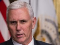 JUST IN: Mike Pence Makes EPIC Announcement After Federal Judge Blocks Travel Ban- NOT MESSING AROUND