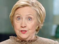 BREAKING: Hillary Comes Out Of Shadows- Makes SICK Statement America Can't Ignore [VID]