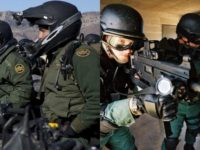 RED ALERT: Border Patrol Makes SHOCK Announcement About Who They BUSTED Sneaking In From Mexico