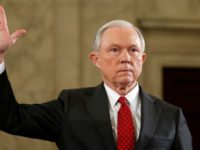 BREAKING: Jeff Sessions Just PISSED OFF Every Liberal In America- This Is GLORIOUS