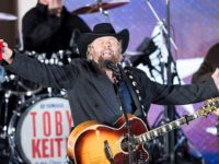 After Playing President Trump's Inauguration, Toby Keith Gets Hit With BAD NEWS
