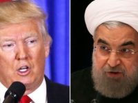 BREAKING: Trump Just Sent HARDCORE Message To Iranian President- He's NOT Messing Around