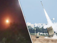 Israel Deploys IRON DOME After Being Attacked By ROCKET FIRE – Here's What We Know
