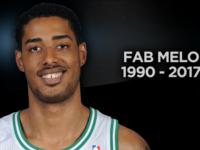 Boston Celtics Player Found DEAD, Investigation Underway…