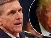 JUST IN: Trump BREAKS SILENCE On Gen. Flynn- Exposes REAL Reason He Resigned