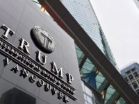 Trump Tower Just Opened In Canada- LOOK What Instantly Happens