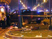 Dozens Critically Injured When Drunk Driver PLOWS Into MARDI GRAS Crowd- Suspect Is…