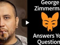 BREAKING: George Zimmerman Comes Out Of SHADOWS- Makes JAW DROPPING Announcement About…