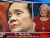BOOM! MLK's Niece SMACKS DOWN Elizabeth Warren After Quoting Coretta King In Sessions Hearing