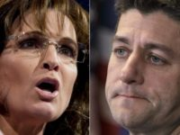 Sarah Palin SLAMMED THE HELL Out Of 'Top Republican' Scumbag… It's Going VIRAL