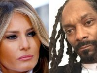 Internet BLOWS UP After Snoop Dogg's Useless THUG Nephew Sends RAPE THREAT To Melania Trump