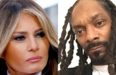 SECRET SERVICE ON ALERT: Internet BLOWS UP After Snoop Dogg's NEPHEW Sends Rape Threat To Melania Trump
