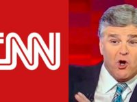 Fake News CNN Accuses Sean Hannity Of Pulling A Gun On Black LIBERAL… There's Just One Problem